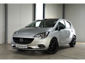 Opel Corsa 1.4-16V Black Edition Climate Control winterpakket Intellilink