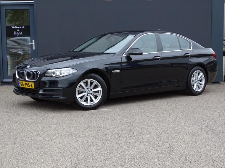 Foto van BMW 5 Serie 518d 150PK AUTOMAAT Corporate Executive