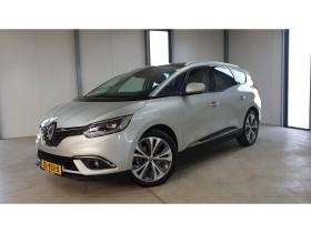 "Renault Grand Scénic 1.3 TCe 140 pk Intens 7p. Navigatie Hud camera 20"" panorama dak"