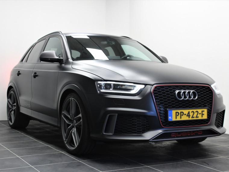 Foto van Audi RS Q3 - Verkocht
