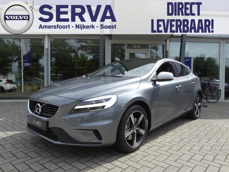 Foto van Volvo V40 D3 Polar+ Sport