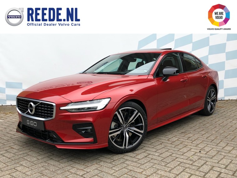 Foto van Volvo S60 T5 Geartronic Intro Edition