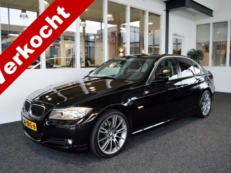 Foto van BMW 3 Serie 320d Luxury Line LCI