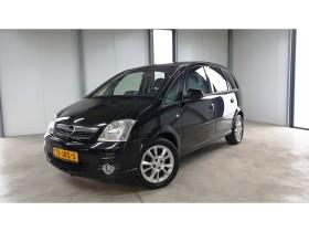 Opel Meriva 1.6-16V Cosmo climate cruise control trekhaak