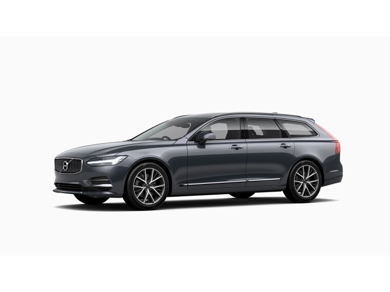 Foto van Volvo V90 T4 Geartronic Business Luxury+,