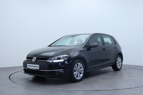 Volkswagen Golf 1.6 TDI 115PK Comfortline Adaptieve cruise, Navi, Camera