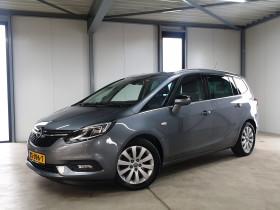 Opel Zafira 1.4 Turbo Business Executive 7p. Automaat navigatie climate camera