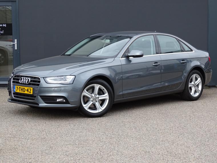 Foto van Audi A4 1.8 TFSI Business Edition AUTOMAAT