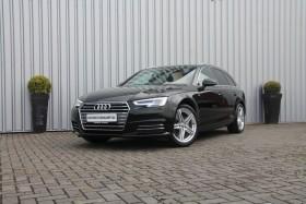 Audi A4 Avant 2.0 TDI 150PK S-Tronic Sport S line Panoramadak, Virtual display