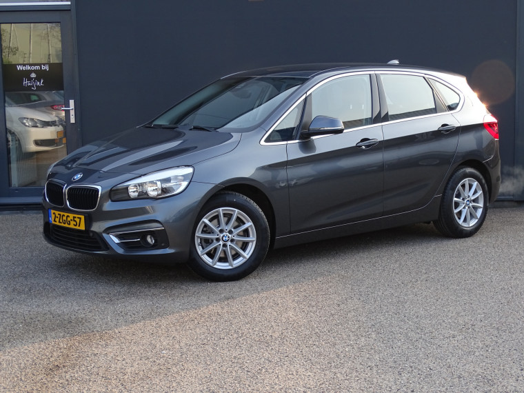 Foto van BMW 2 Serie Active Tourer 218d Executive