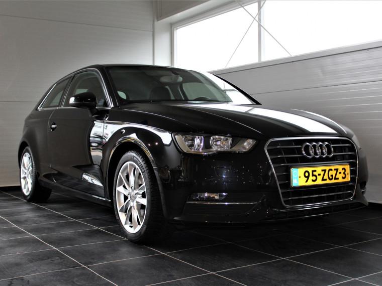 Foto van Audi A3 1.4 TFSI Ambition/Sportstoelen/Airco