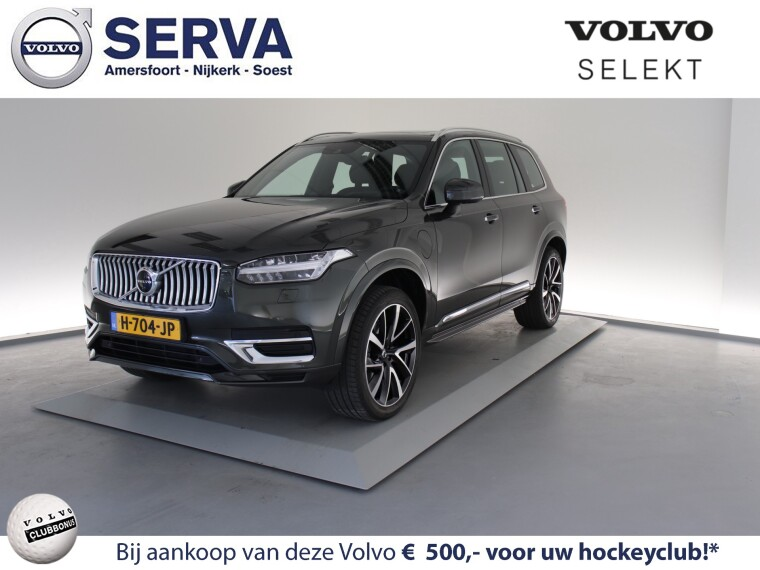 Foto van Volvo XC90 T8 Twin Engine AWD Inscription INCL. BTW 84.995 Intro Edition