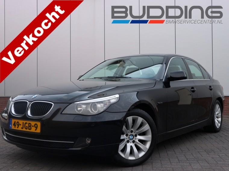 Foto van BMW 5 Serie 520i Business Line Edition I