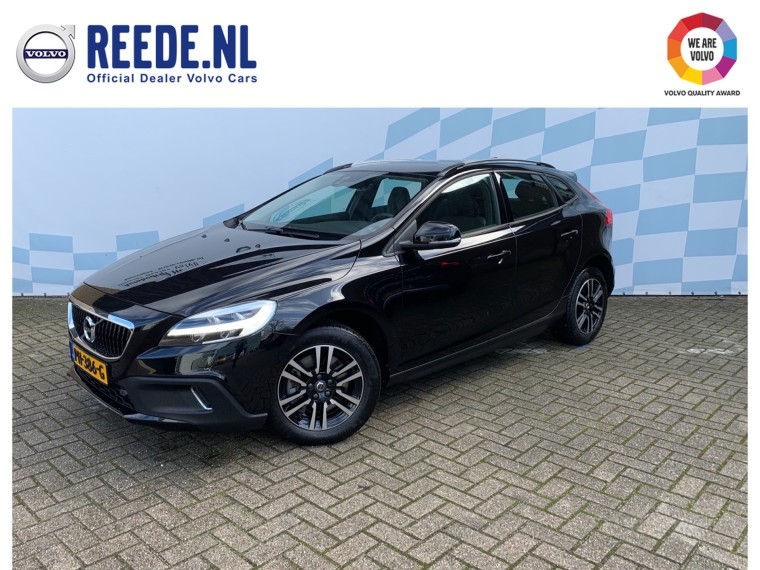 Foto van Volvo V40 Cross Country T3 Geartronic Nordic+