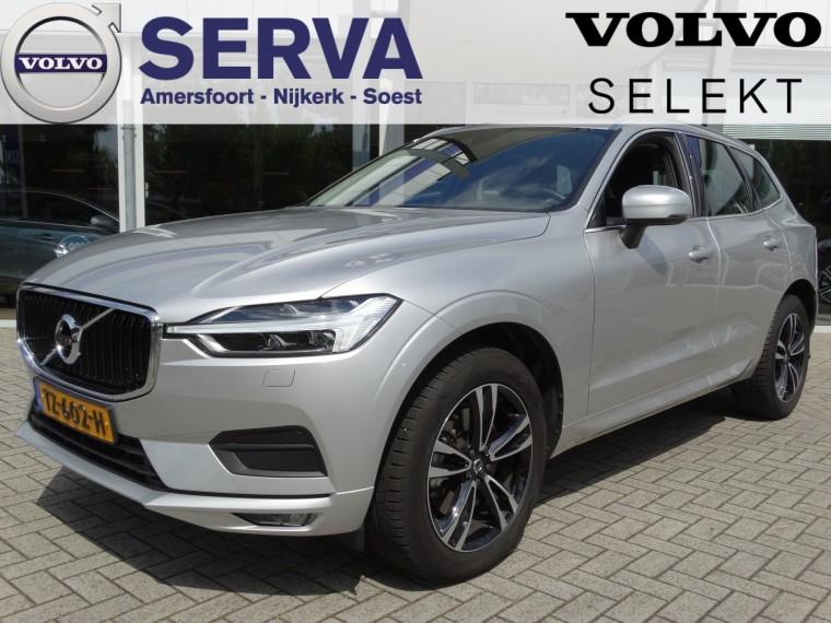 Foto van Volvo XC60 T5 Aut. Momentum