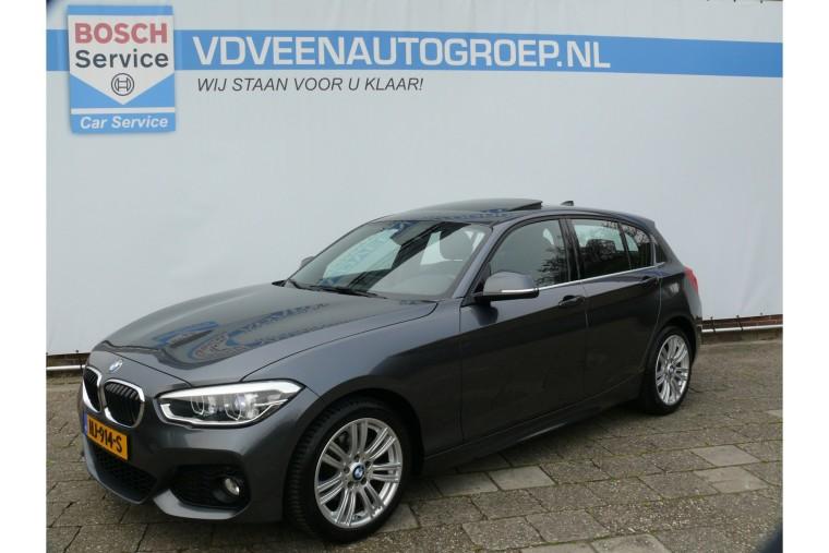 Foto van BMW 1 Serie 120i M Sport Edition