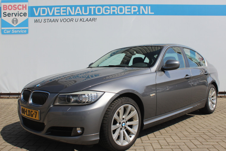Foto van BMW 3 Serie 325i Executive