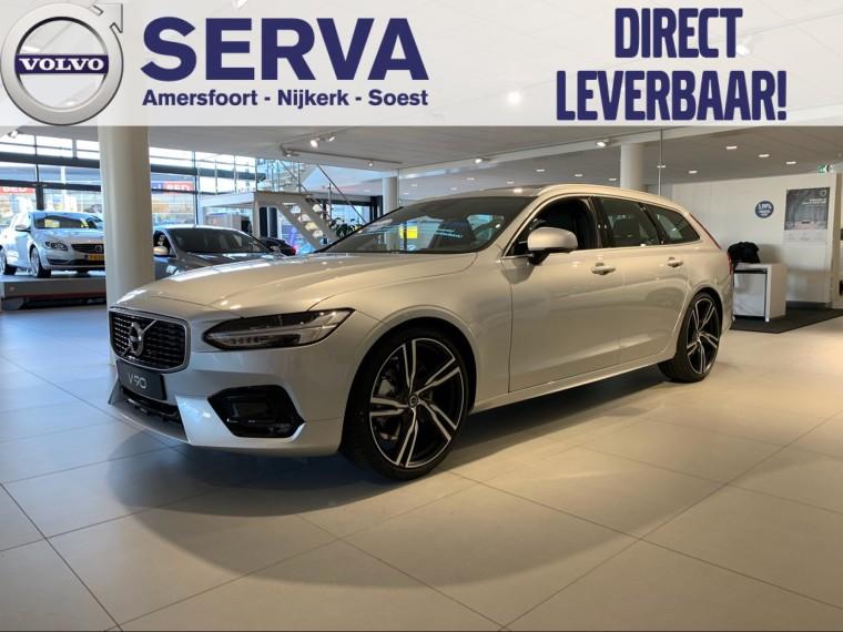 Foto van Volvo V90 T4 Geartronic Business Sport