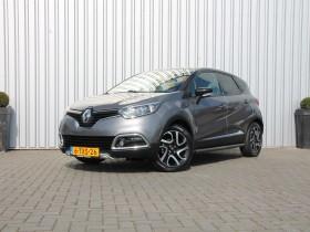 Renault Captur 0.9 TCE DYNAMIQUE 90PK