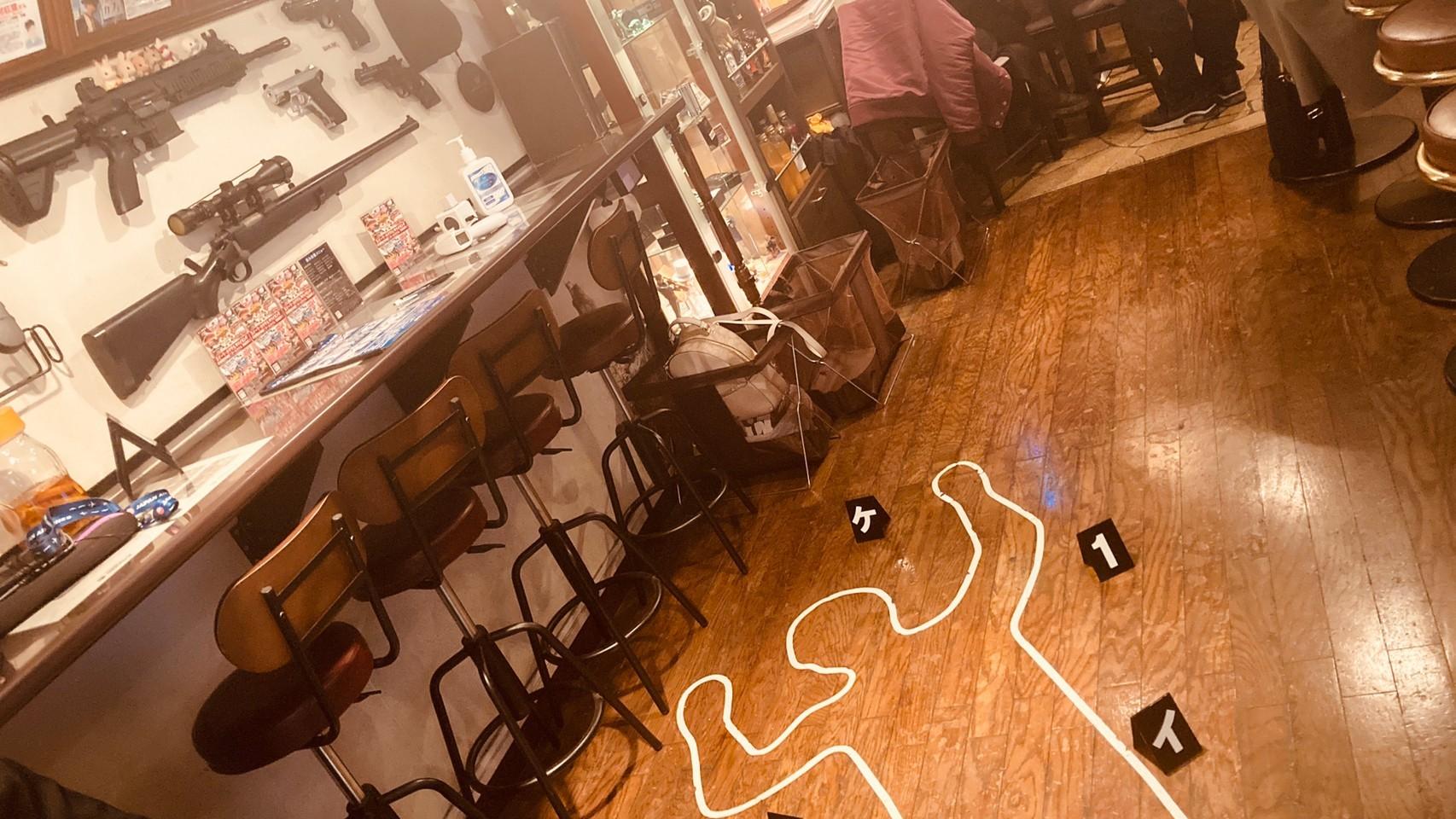 【池袋・探偵カフェ】初めてのコンカフェ!感想を徹底リポートしました!【コンカフェデビュー応援企画】