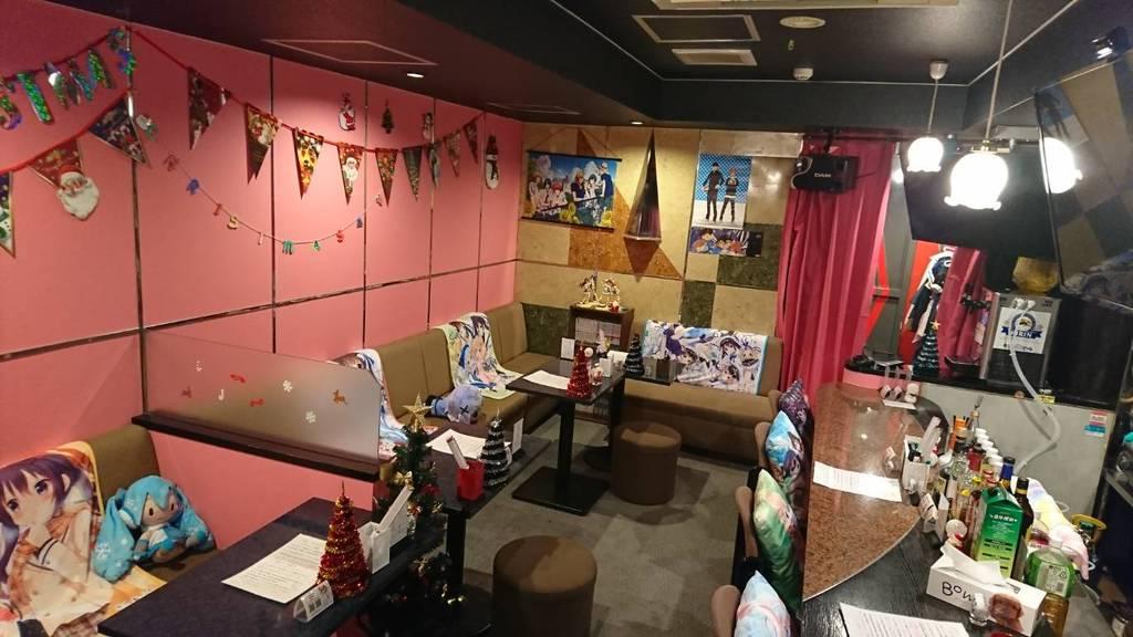 NEO BARBIE いちご大福支店の写真