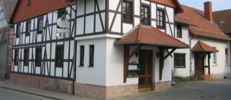 Gasthaus Waldmann Logo