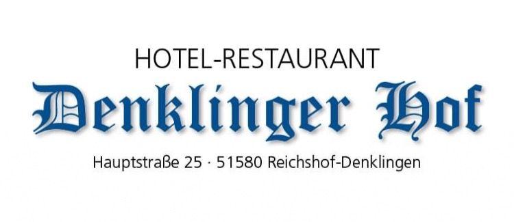Hotel Restaurant Denklinger Hof Logo