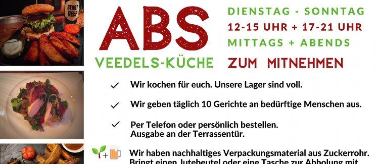 ABS Restaurant Logo