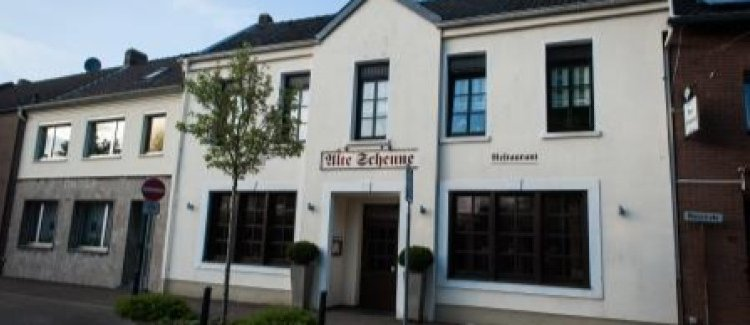 Restaurant Alte Scheune Logo