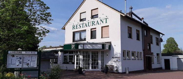 Restaurant Schepers´ Margarethenhöhe Logo