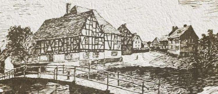 Schützenhof Logo