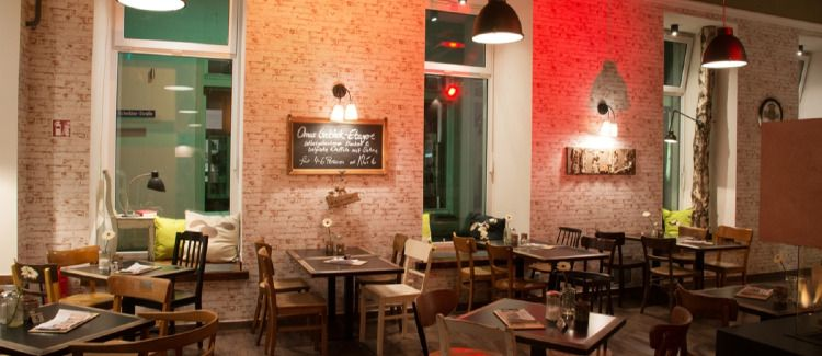 Café fuchs+hase Logo