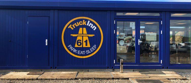 Truck-Inn-A61 Logo