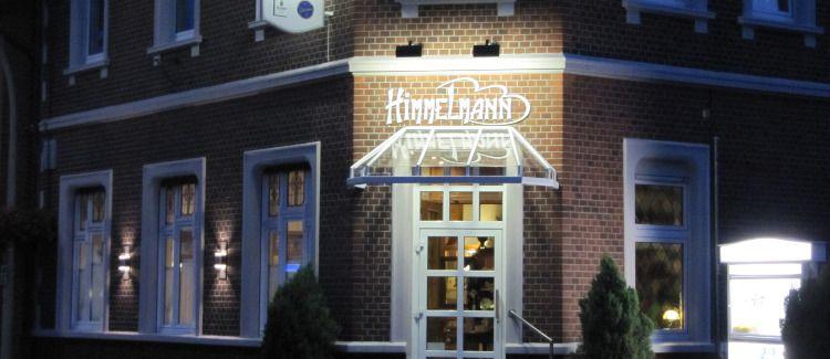 Hotel  Restaurant Himmelmann Logo