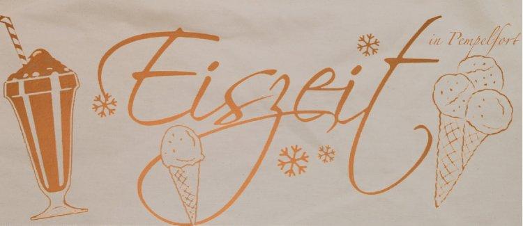 Eiszeit in Pempelfort Logo