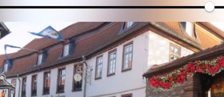Alt-Oberurseler Brauhaus  Logo