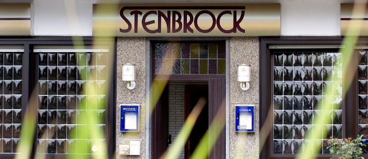 Hotel Restaurant Stenbrock Logo