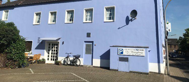 Hotel Matheisen Restaurant der Wirsingkönig Logo