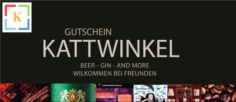 Kattwinkel - Cologne  Logo