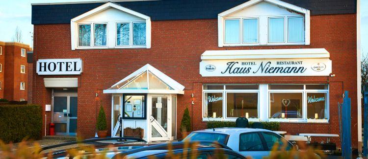 Hotel Restaurant Haus Niemann Logo