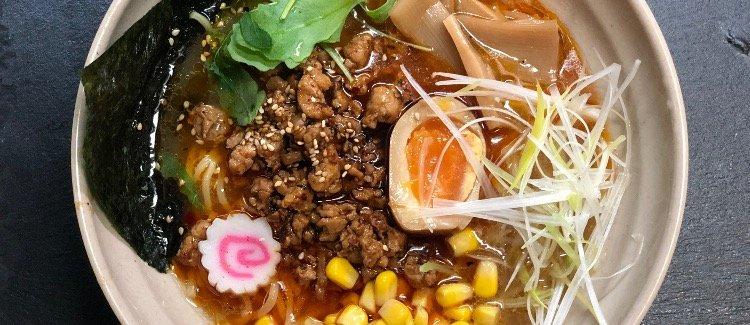 Daimyo Japanese Kitchen  Logo