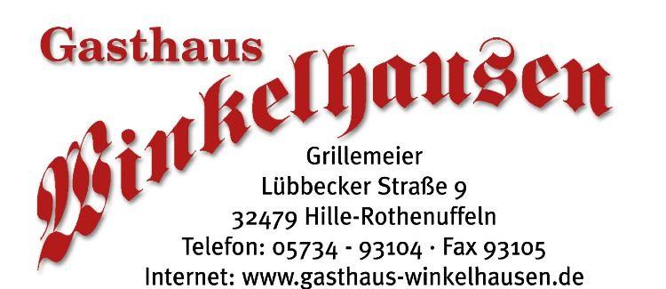 Gasthaus Winkelhausen Logo