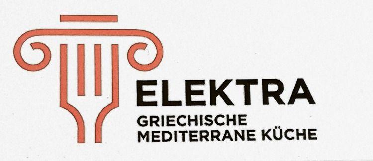 Restaurant Elektra Logo