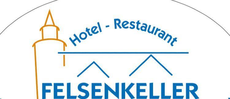 Hotel-Restaurant Felsenkeller Logo