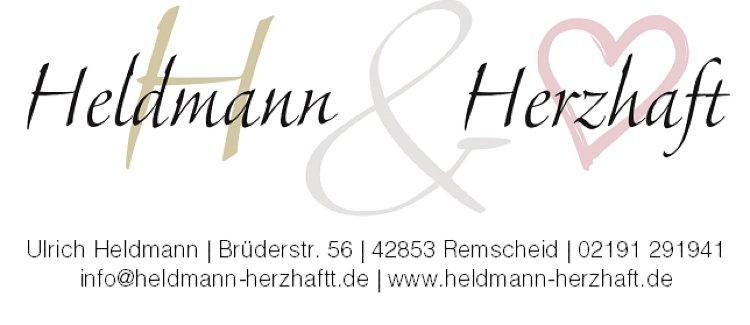 Heldmann & Herzhaft Logo
