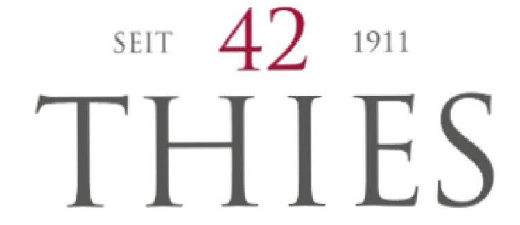 Thies 42 Logo