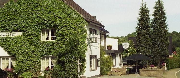 Restaurant Haus Kleineichen Logo
