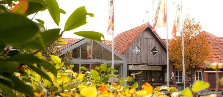 Landhotel Restaurant Hermannshöhe Logo
