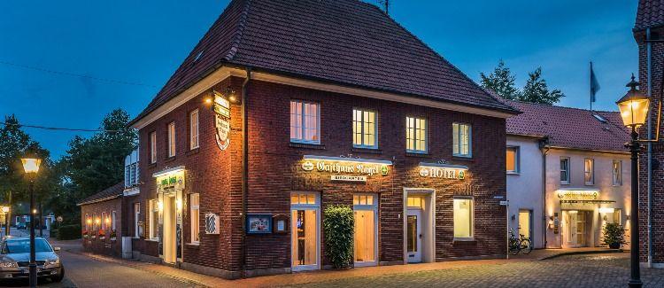 Hotel & Gasthaus Nagel GmbH Logo