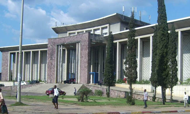 Discontent at the University of Kinshasa: the teachers opted for disengagement